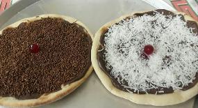 Batata's Pizzaria e Lanchonete