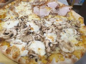 Hart Pizza