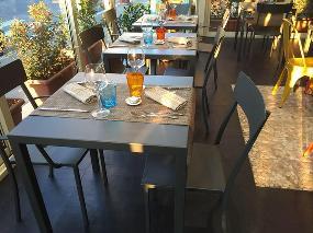 Giada Cafe - Cooking Lab