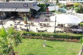 Ena Restaurant Pizza Gelateria