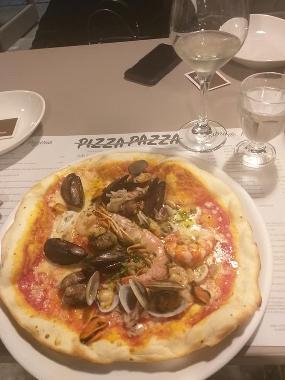 Ristorante Pizza Pazza