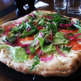 Pizzeria Casa Vale