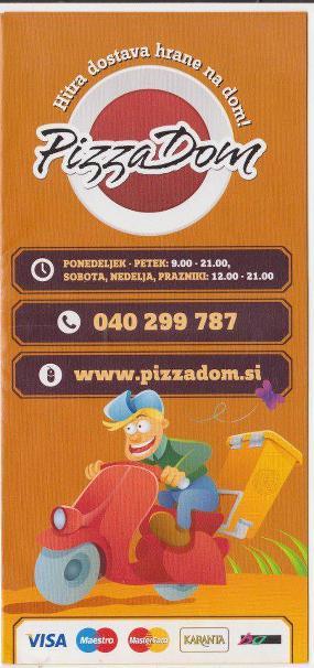 PizzaDom