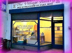 The Village Pantry