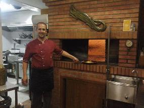 Pizzería Juan Cana
