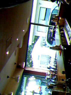 Cafeteria La Hacienda