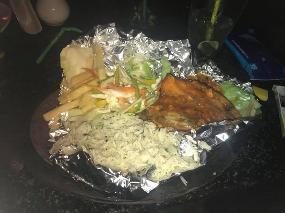 Dinesh Bar & Restaurant