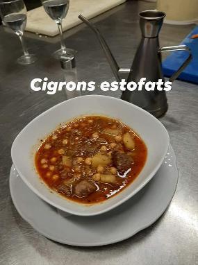 CAN MARTÍ