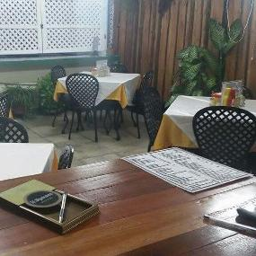 Terrasita's Cafe