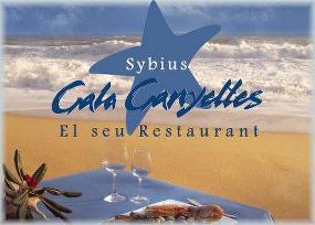 Sybius Cala Canyelles