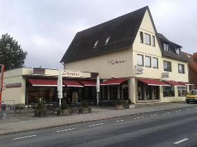 Cafe Lohmann