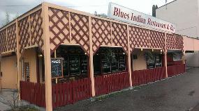 Blues Indian Restaurant