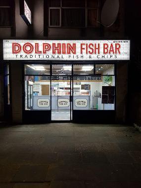 Dolphin Fish Bar