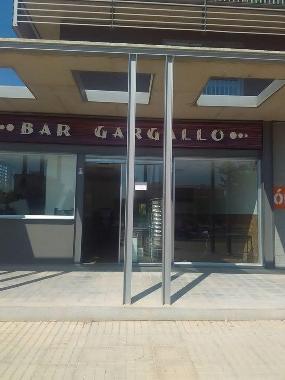 Bar Gargallo