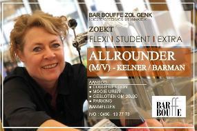 Bar Bouffe ZMK