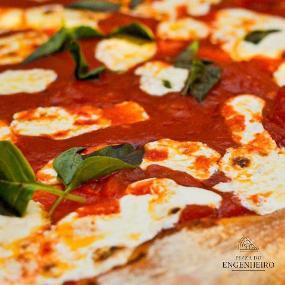 Pizza Do Engenheiro - Jardim das Industrias