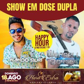 Hora Extra Bar E Petiscaria