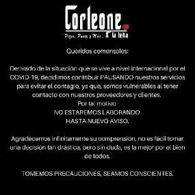 Corleone a La Leña