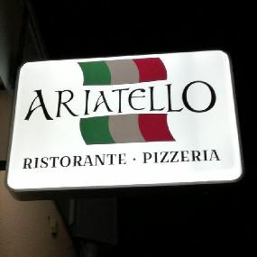 Ariatello Ristorante Pizzeria Kirchheimbolanden