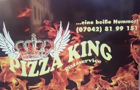 Pizza King Vaihingen an der Enz