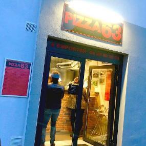 Pizza le 63
