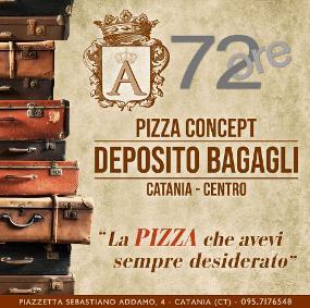 Pizzeria Deposito Bagagli