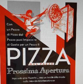 Pizza Dal Pazzo