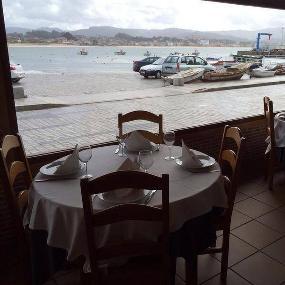 Restaurante Mesón Beiramar
