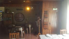 Restaurante Fonte Santa