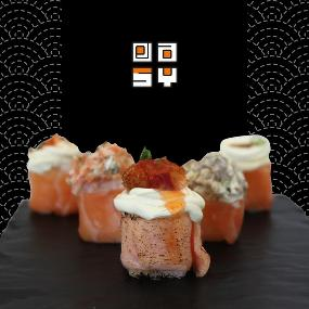 Easy Sushi Delivery