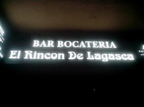El rincon de Lagasca
