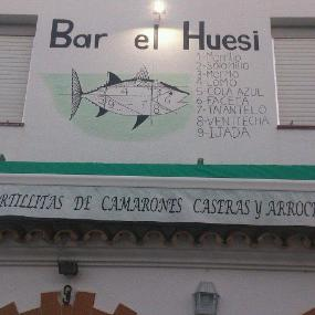 RESTAURANTE EL HUESI