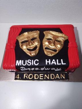 Music Hall Broadway