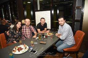 Wisa Restaurant & Lounge