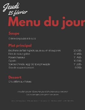 Café Aux Délices