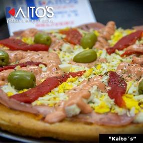 Kaito's