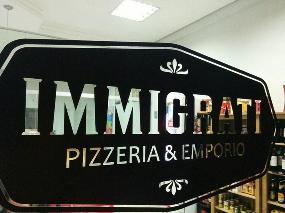 Immigrati - Pizzeria & Emporio