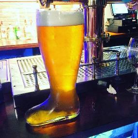 Lunada Craft Beer Pub