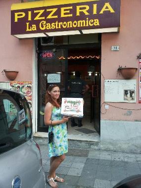 Pizzeria La Gastronomica