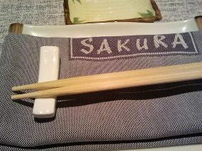 Sakura Fusion Experience