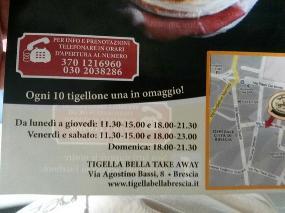 Tigella Bella