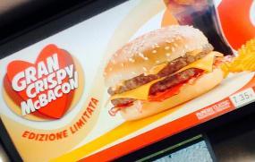 McDonald's Asti Consorzio