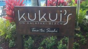 Kukui's