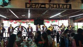 Restaurante Campestre Don Chava