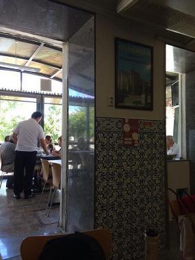 Restaurante Marisqueira O Caçador