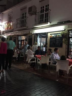 Marisquería Cervecería Estepona La Lonja