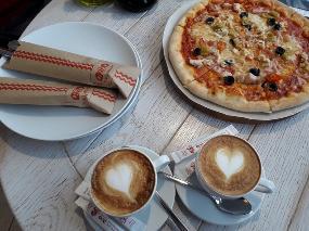 Pizza Celentano Ristorante