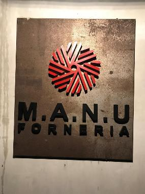 Manu Forneria