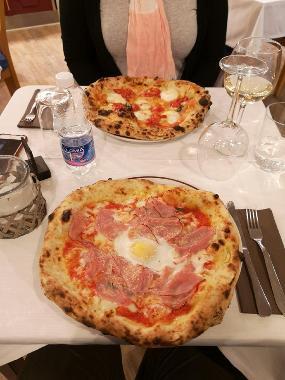 Pizzeria Aquila