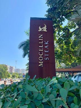 Mocellin Steak